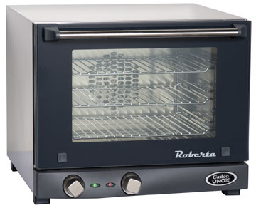 BroilKing POV-003 Professional Quarter Size Convection Oven
