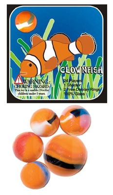 FS-USA 77733 Clownfish Game Net