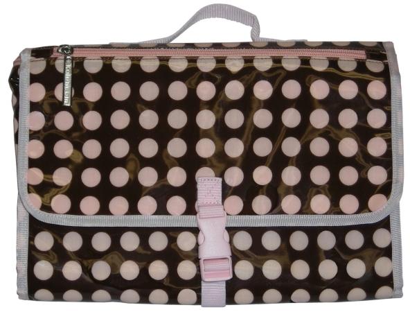 Kalencom 88161132518 Pink Heavenly Dots Quick Change Kit