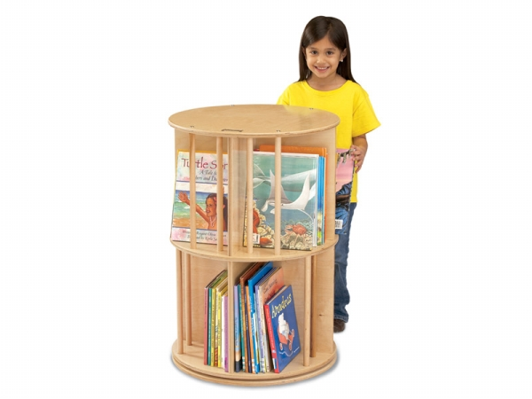 Jonti-Craft 3558JC Jonti-Craft Book-Go-Round