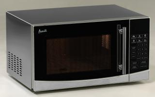 Avanti MO1108SST 1.1 CF Touch Microwave - Stainless Steel