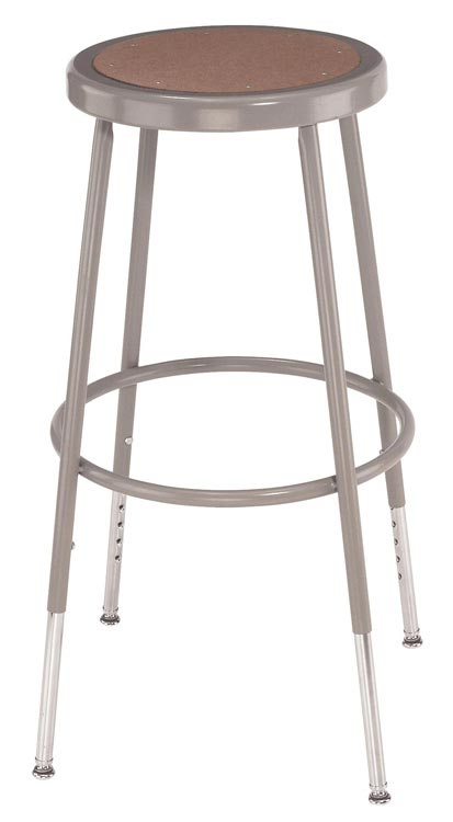 National Public Seating 6224H Sceince Lab Stools