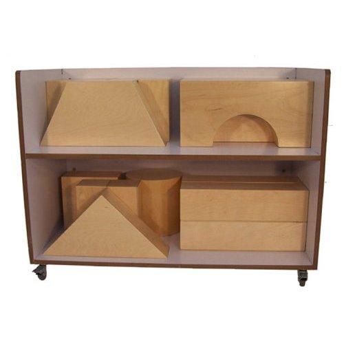A+ Childsupply F8824 Block Storage Unit