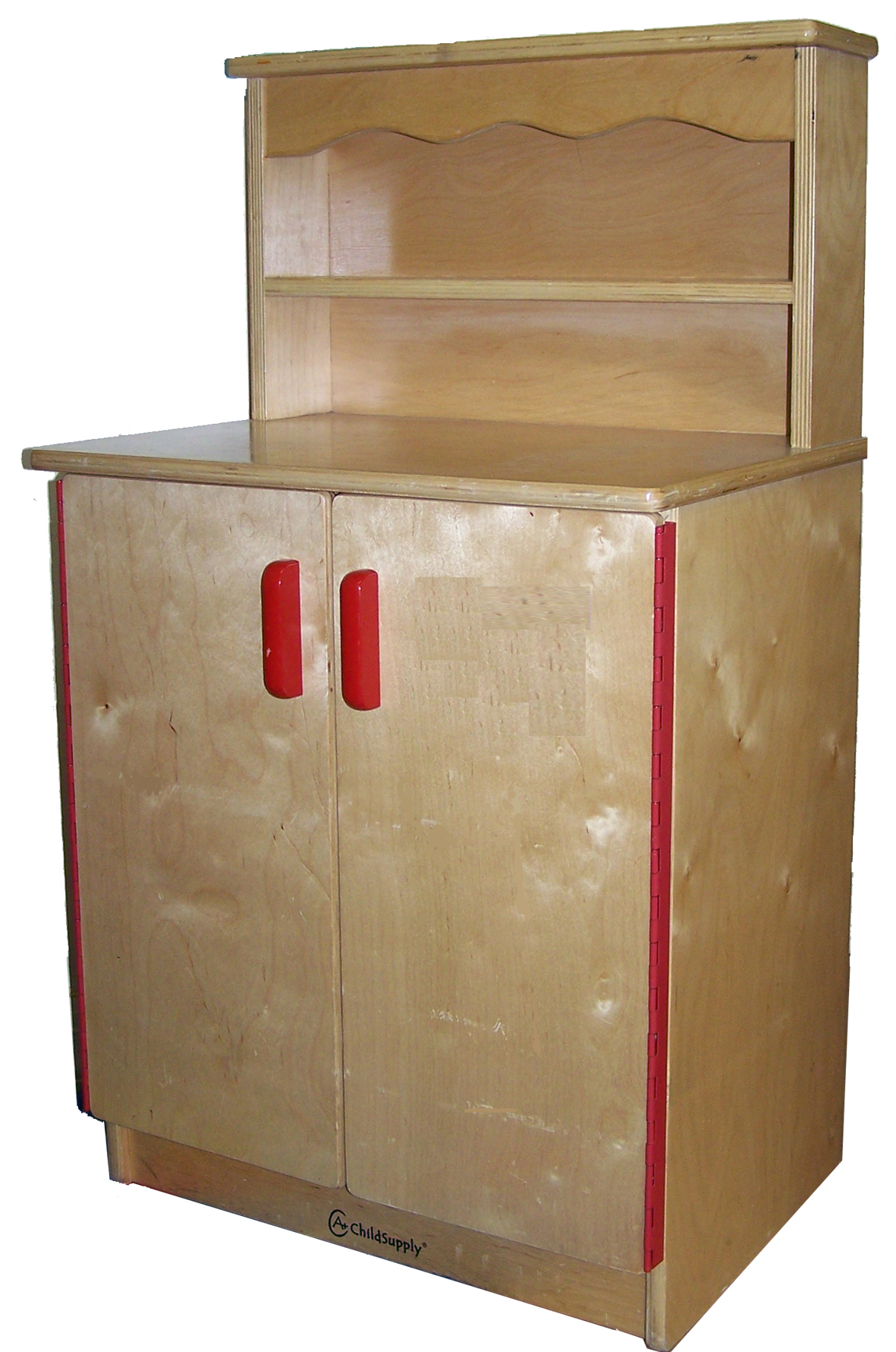 """A+ Childsupply F8233 35"""" Plywood Cupboard"""