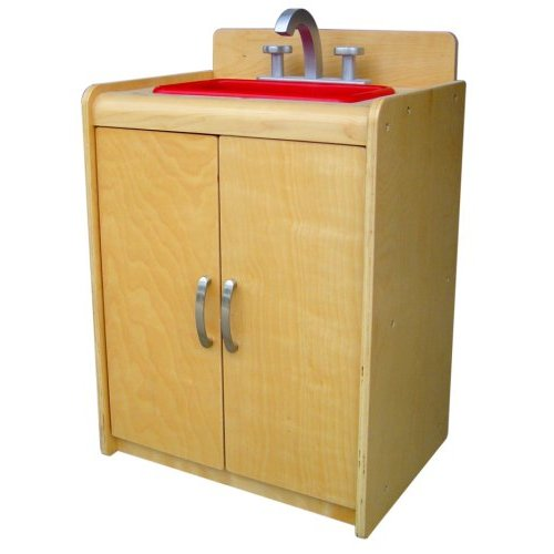 """A+ Childsupply F8242 26"""" Sink from Plywood"""
