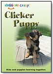 Doggone Crazy! DC3033 Clicker Puppy DVD
