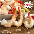 Lobster Gram CSH2 2 LBS OF COLOSSAL COOKED SHRIMP