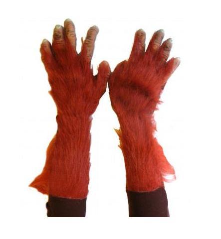 Zagone Studios G1013 Orangutan Action Gloves