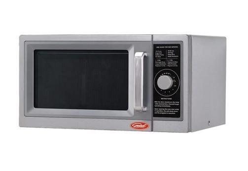 General GEW1000D Microwave Dial Control