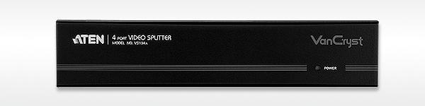Aten Corp VS134A 4-Port VGA Splitter