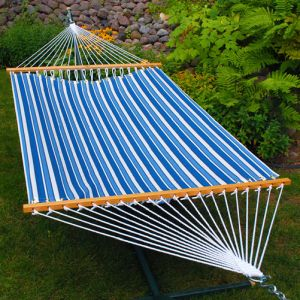 Algoma 2789W135 13 ft. Fabric Hammock- USA Made