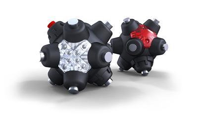 Striker 00-107 Light Mine Professional