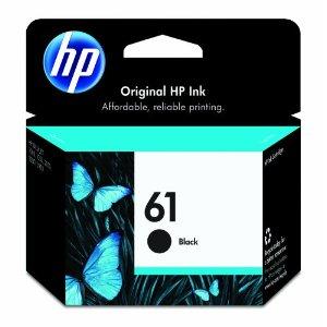 DBL CH561WN#140 61 Black Ink Cartridge