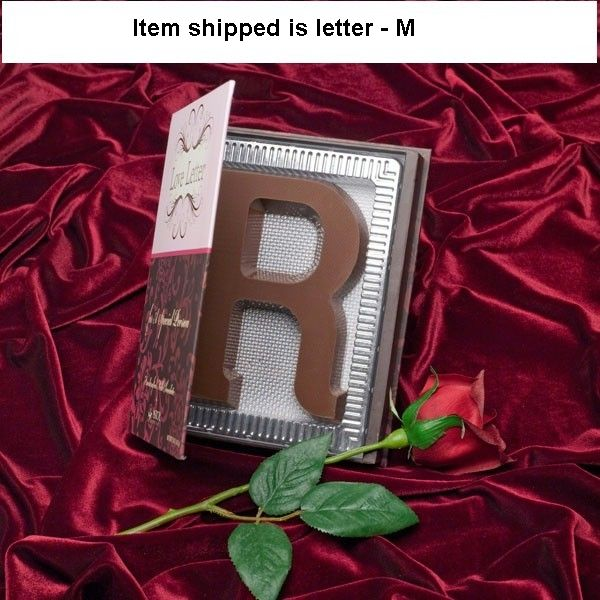 Astor Chocolate ULL-M Astor Chocolate Love Letter - M