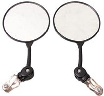 Bright Ideas FG-2 Bicycle Mirror- pack of 2