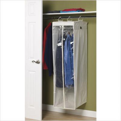 Home Essentials 311332 Hanging Wardrobe