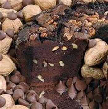 My Grandma CHLGC Large- 10 in.- 3.1 lbs Ted Williams All-Star Chocolate Coffee Cake