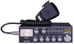 Galaxy DX-949 CB Mob ssb Swr Talkback Rog.bp Pa Mode