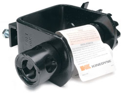 Kinedyne Corporation 1820P2 Winch Standard Portable 2 Set Screws