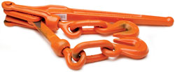 Kinedyne Corporation 10036 Lever Handle Chain Binder 0s