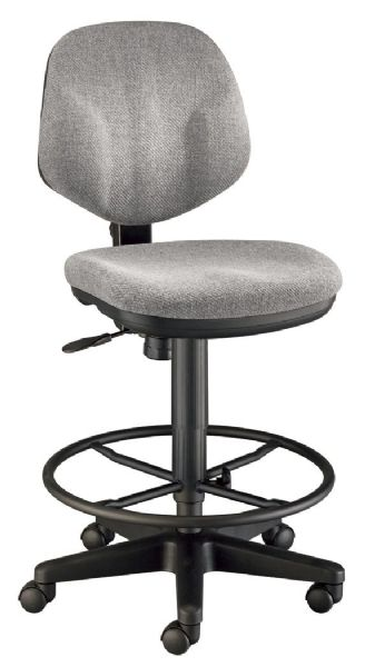 Alvin CH290-60DH Drafting Chair Classic Gray