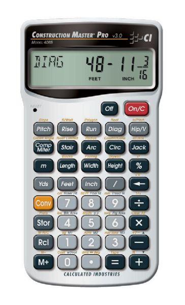 Alvin CA227 Construction Master Pro-4065