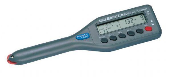 Alvin DSM64 Scale Master Classic - 6020