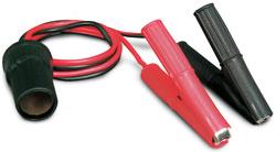 Truckspec TSPSAPS Cig Lighter Adapter - 12 Volt - Battery Cl Inv