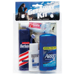 01C Travel Kit Men s Medium