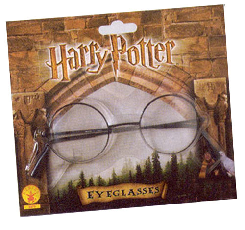 Rubies Costume Co 12157 Harry Potter Deluxe Glasses
