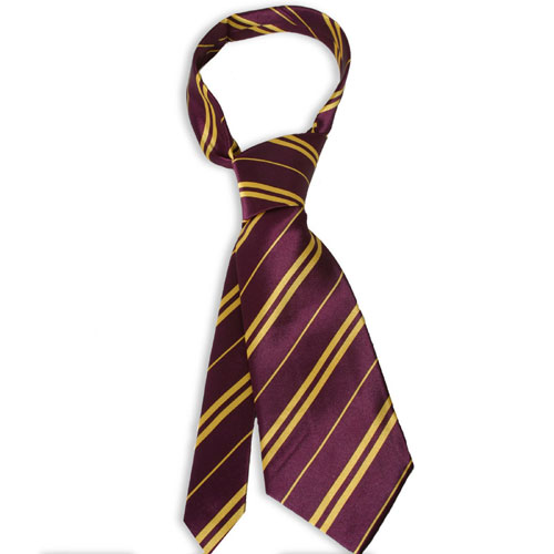 Rubies Costume Co 17718 Harry Potter Gryffindor Economy Tie