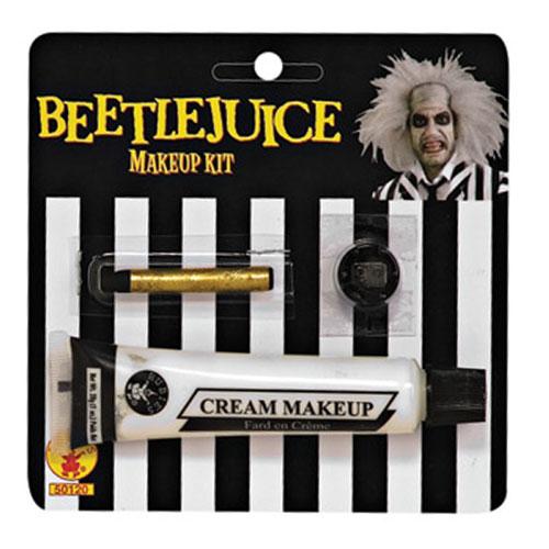 Costume Makeup & Facepaint