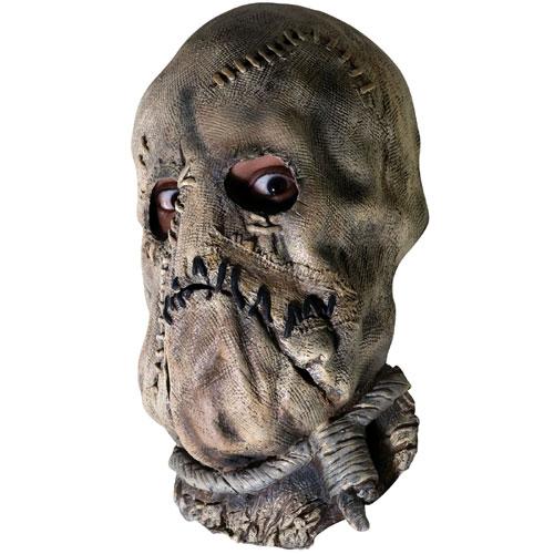 Rubies Costume Co 34356 Batman Dark Knight - Scarecrow Adult Mask