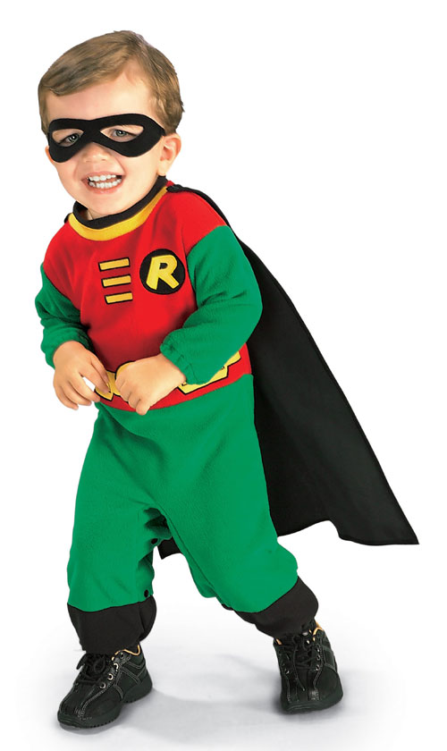 Rubies Costume Co 17826 Robin Infant Costume Size Infant