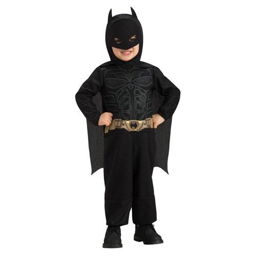 Rubies Costume Co 32962 Batman Dark Knight BatmanToddler Costume Size Toddler