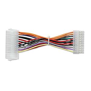 ATX Power Cable  24 Pin Male To 20 Female