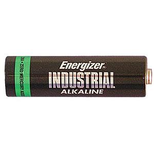 Energizer Industrial AA Alkaline  24 Pack