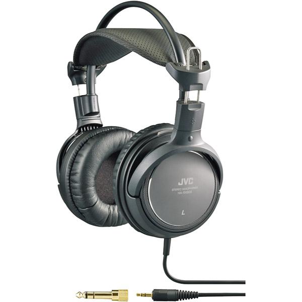 JVC HA-RX900 Full-Size Headphones