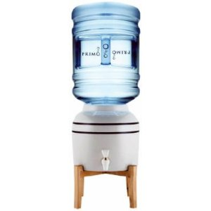 Primo Water 900114 Primo Water Tabletop Ceramic Dispenser