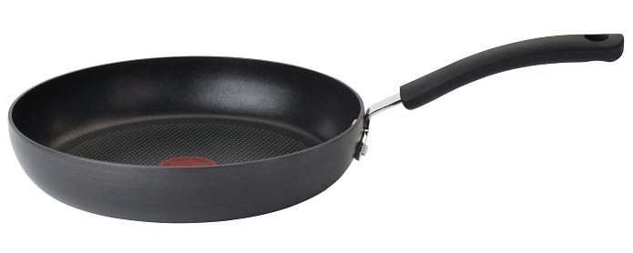 T-fal E9180764 Ultimate Hard Anodized 12.5in.  fry pan