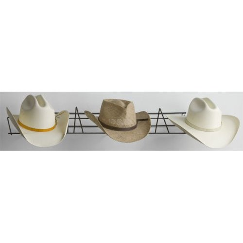 RackEm Racks 5906 Cowboy Hat Rack