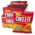 Keebler 12233 Cheez-It Crackers  1.5oz Single-Serving Snack Pack  8 Packs/Box