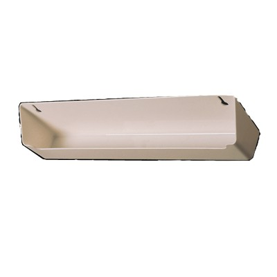 Rev-A-Shelf RSLD.6591.22.11.10 Tip Out Tray without Stop 22 in.L - White