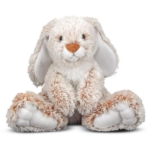 Melissa N Doug 7674 Burrow Bunny