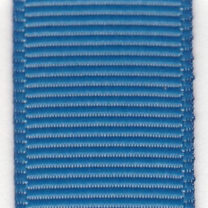 Papilion R07420538033950YD 1.5 in. Grosgrain Ribbon 50 Yards - Cadet Blue