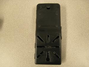 Wilco Molding BVIND20 2 in. Brush Vest Individual Unit -Case of 12
