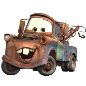 Roommate RMK1519GM Mater Giant Wall Decal