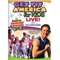 Bayview BAY124 Scott Cole- Get Fit America For Kids - Live