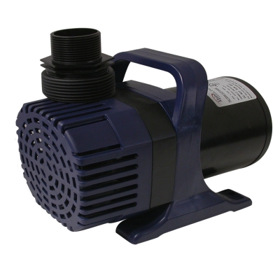 Alpine Corp PAL8000 Cyclone Pump 8000GPH /33 Ft. Cord