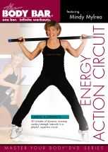 Body Bar Systems D-DVD-EAC Energy Action Circuit DVD